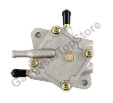Fuel Pump For Kohler 24-393-04-S 24-393-16-S Briggs & Stratton 491922 10876 25HP