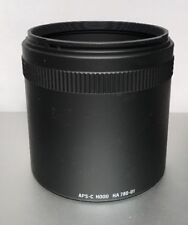 Genuine Sigma APS-C Hood Adapter HA 780-01 for 150mm f/2.8 EX DG APO OS HSM Mac