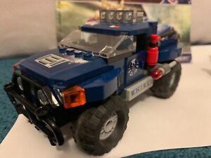 LEGO Marvel Super Heroes 6867