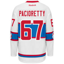 Montreal Canadiens Winter Classic 2016 Pacioretty # 67 Reebok Premier Jersey Men