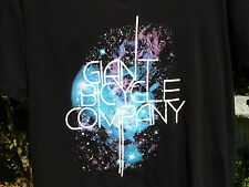 GIANT BICYCLE COMPANY T SHIRT LARGE BLACK T CANADA GIANT BICYCLES L COOL T SHIRT