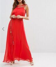 Vestiti da donna lunghezza totale senza maniche taglia 44