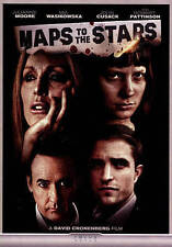 Maps to the Stars (DVD, 2015, Brand New)