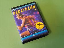 Decathlon Commodore 64 (C64) Game - Activision (Clam Case)