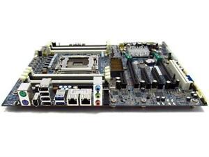 HP Z620 Workstation Motherboard DDR3 Socket LGA2011 P/N: 619559-001