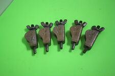 """Aircraft Cleco High Load wingnut style 3H 3/16"""" 5 pieces per lot Free Shipping"""