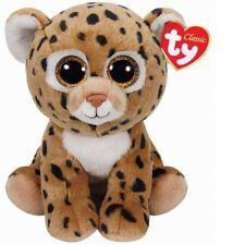 Ty Beanie Babies 90231 Freckles the Tawny Cheetah Medium