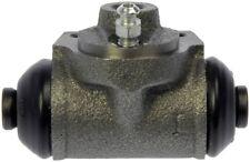 Drum Brake Wheel Cylinder Rear Dorman W619015