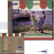 RAFFAELLA CARRA PATTY PRAVO MINA RITA PAVONE VANONI cantano in tedesco RARO CD