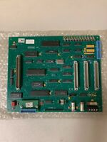 PECO D3833 CONTROL BOARD NEW U.S. PLANT INVENTORY FREE SHIPPING
