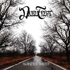 DOUBLE TREAT - Wander Thirst classic hard rock from Greece for fans of 70s rock
