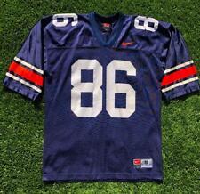 VTG Blue Nike Team Auburn Tigers #86 College Football Jersey Small
