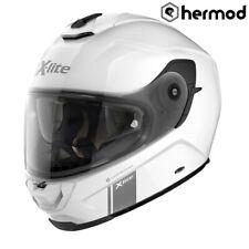 X-Lite X903 Full Face Motorcycle Helmet - White