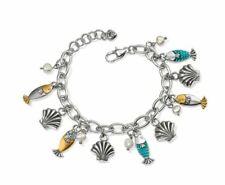 BRIGHTON Ocean Dream Charm Bracelet