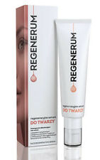 Regenerum Regenerating Serum For Face Regenerujace Serum do Twarzy 50ml