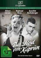 DAS LIED VON KAPRUN - KUTTER,ANTON   DVD NEU