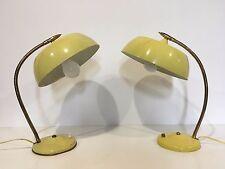 Jolie Lampe Vintage de bureau  AN 50's ( une autre  de disponible )