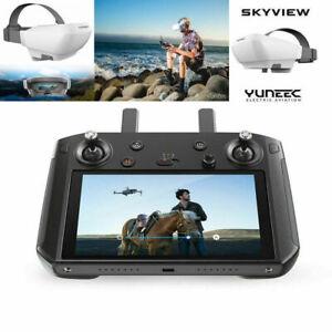 DJI Smart Remote Controller With Goggles FPV For Mavic 2Zoom 2 Pro Mini Air 2S