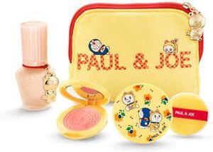 Paul & Joe Makeup Collection 2020 Doraemon Dorami-chan limited Japan