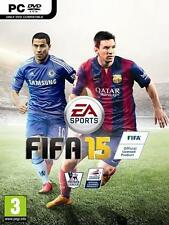 EA Sports: FIFA 15 - PC