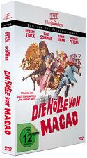 Die Hölle von Macao - mit Elke Sommer & Robert Stack - Filmjuwelen DVD