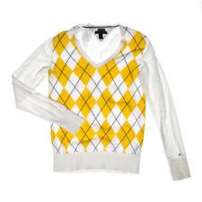Tommy Hilfiger Damen-Pullover & -Strickware aus Baumwolle