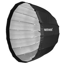 "Neewer 26"" Photography Speedlite Flash Dodecagon Softbox with Bowens Mount"