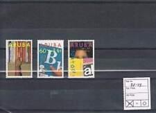 Aruba postfris 1991 MNH  97-99 - Kinderzegels