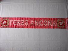 d1 sciarpa US ANCONA FC football club calcio scarf bufanda echarpe italia italy