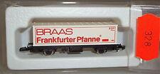 BRAAS Frankfurter Pfanne Kolls 88710 Märklin 8615 Spur Z 1:220   328  å