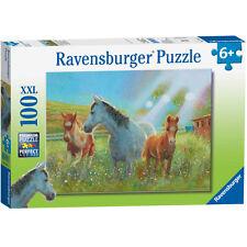 Equine Pasture XXL 100 Piece Ravensburger Jigsaw