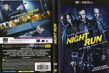 DVD - NIGHT RUN - LIAM NEESON
