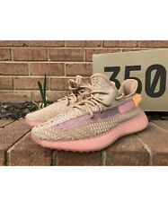 Authentic Adidas Yeezy Boost 350 V2 Clay Size 11 Only FREE SHIPPING (US ONLY)