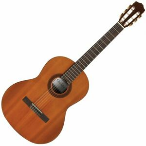 Cordoba Iberia - Dolce, 7/8Size Western Red Classical Guitar