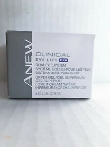 Avon Anew Clinical Eye Lift Pro Dual Eye System - New in Box