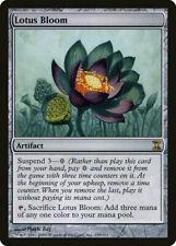Magic: the Gathering - MTG - Lotus Bloom - Time Spiral - Rare - NM