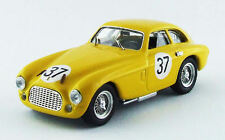 Ferrari 166MM Coupe' #37 Nurburgring 1950 Y. Simon 1:43 Model 0308 ART-MODEL