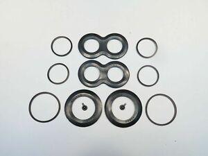 Brake Caliper Repair Kit Fits Jaguar 420 XKE Mercedes 220 230 & Aston Martin DB5