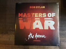 "Bob Dylan -Masters of war- 7"" SINGLE -RSD 2018- NEW = Sealed"