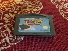Yoshi's Island: Super Mario Advance 3 (Nintendo Game Boy Advance, 2002) - Saves!