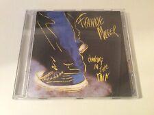 FRANKIE MILLER   DANCING IN THE RAIN CD ALBUM NEW/UNPLAYED 826 647 2  D1