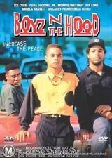 Boyz N The Hood DVD TOP 500 MOVIES BRAND NEW SEALED R4