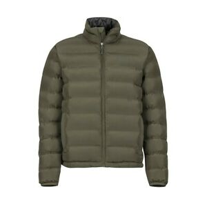 Marmot Alassian Featherless Jacket Men's Clearance Save 70%