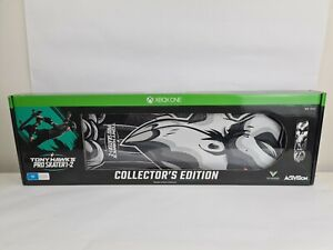 🤑CHEAPEST ON EBAY🤑 Tony Hawk's Pro Skater 1+2 Collectors Edition Xbox One NEW