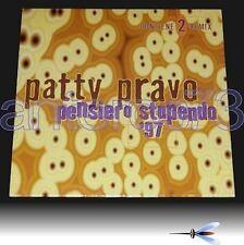 """PATTY PRAVO """"PENSIERO STUPENDO '97"""" RARO 12"""" MIX - MINT"""