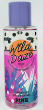 1 VICTORIA'S SECRET PINK WILD DAZE FIG & PARTY FRAGRANCE MIST BODY SPRAY 8.4 FL