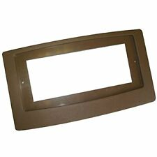 Suncourt Flush Fit Adapter Plate for Register Air Booster Fan - Hc5Pl1-B - Brown