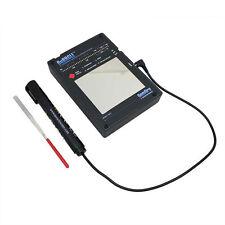 GEMORO Auracle Gold Tester Deluxe Kit 6K-24K Digital Testing Machine Digital New