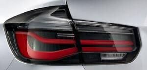 Original BMW 3er F30 Blackline M Performance Heckleuchten 63212450105  Taillight