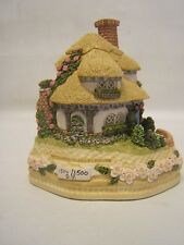 "David Winter Celebration ""Mother's Cottage"" Ltd Ed 1994 Great Britan VGC"